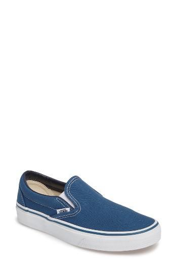 Women's Vans Classic Sneaker