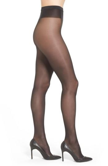 Women's Wolford 'neon 40' Pantyhose