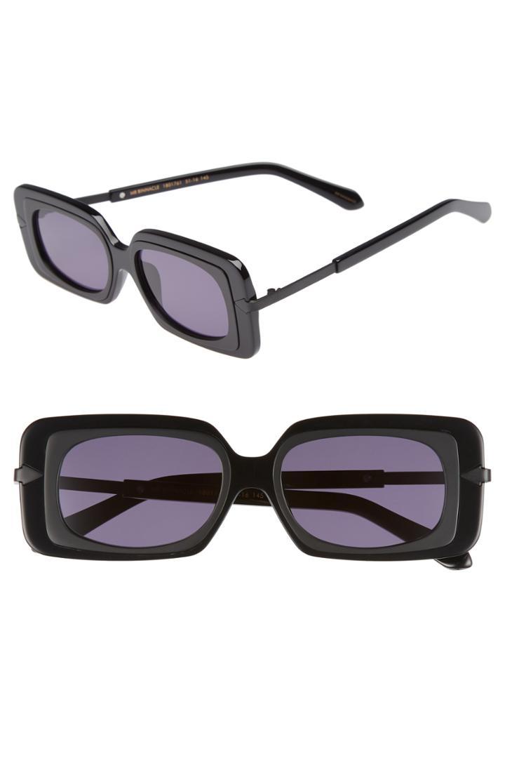 Women's Karen Walker Mr. Binnacle 51mm Sunglasses -