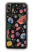 Zero Gravity Maire Iphone X Case - Black