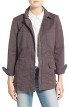 Women's Hinge Utility Jacket