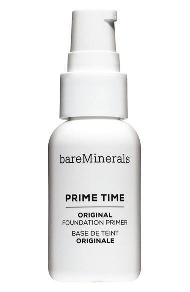 Bareminerals Prime Time Original Foundation Primer -