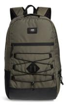Men's Vans Snag Backpack - Green