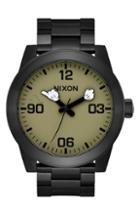 Men's Nixon X Disney Corporal Mickey Arms Bracelet Watch, 48mm