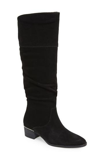 Women's Marc Fisher 'regan' Slouch Knee High Boot, Size