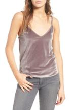 Women's Sincerely Jules Velvet Camisole