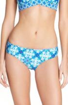 Women's La Blanca Reversible Bikini Bottoms