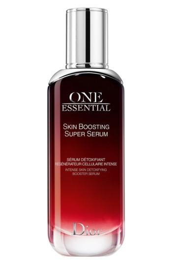 Dior One Essential Skin Boosting Super Serum .5 Oz