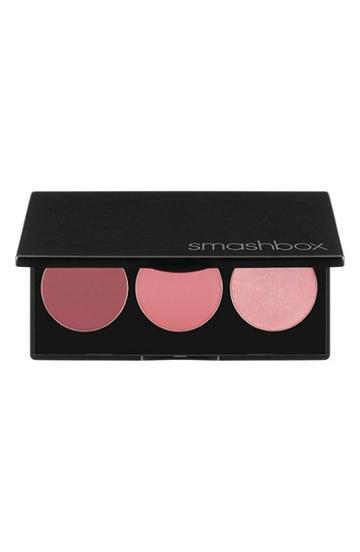 Smashbox L.a. Lights Blush & Highlighter Palette - Malibu Berry