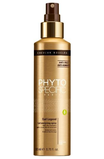 Phyto Specific Curl Legend Energizing Spray, Size