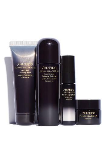 Shiseido Future Solution Lx Discovery Set