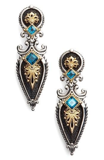 Women's Konstantino Drop Earrings