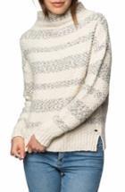Women's O'neill Livie Funnel Neck Sweater