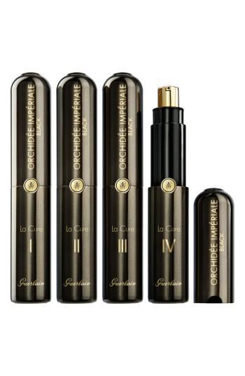 Guerlain Orchidee Imperiale Black Treatment Vials