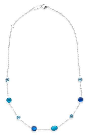 Women's Ippolita Wonderland Station Necklace