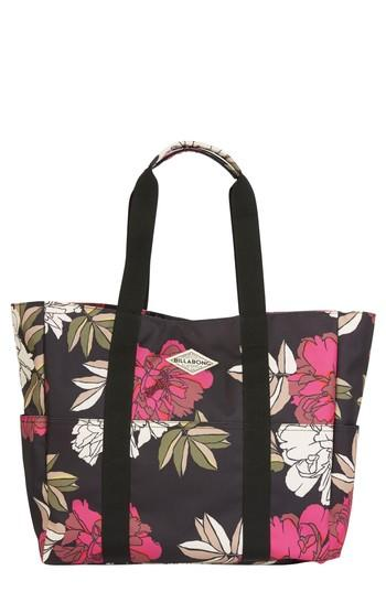 Billabong Totally Totes Tote - Pink