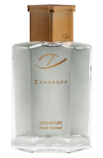 Zaharoff Signature Pour Homme Fragrance (nordstrom Exclusive)
