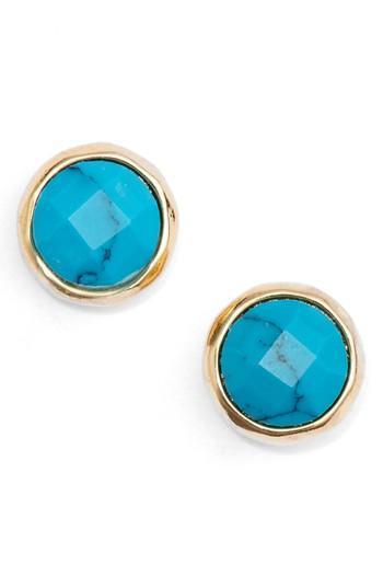 Women's Gorjana Healing Studs Earrings
