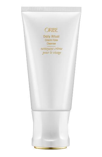 Space. Nk. Apothecary Oribe Daily Ritual Cream Face Cleanser
