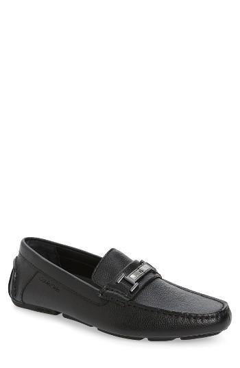 Men's Calvin Klein Magnus Driving Shoe