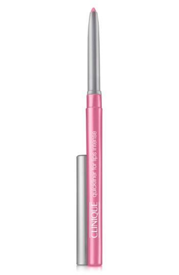 Clinique Quickliner For Lips Intense Lip Pencil - Intense Hibiscus