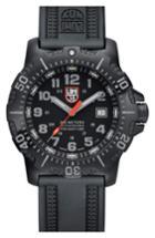 Men's Luminox 'sea - Anu' Polyurethane Strap Watch, 45mm