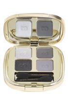 Dolce & Gabbana Beauty Smooth Eye Color Quad - Lava 102