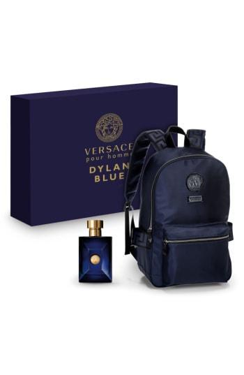 Versace Dylan Blue Set ($118 Value)