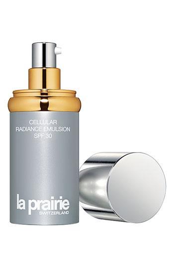 La Prairie Cellular Radiance Emulsion Spf 30 .7 Oz