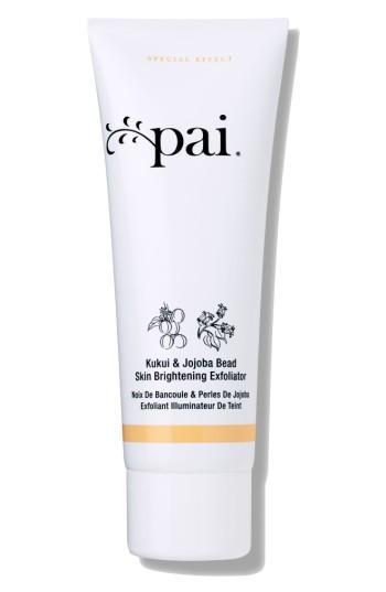 Pai Kukui & Jojoba Bead Skin Brightening Exfoliator