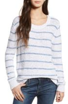 Women's Paige Laureen Sweater - White