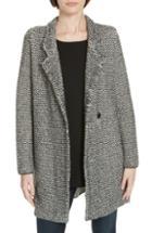 Women's Chelsea28 Faux Fur Teddy Coat - Green
