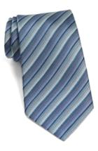 Men's John Varvatos Star Usa Stripe Silk Tie