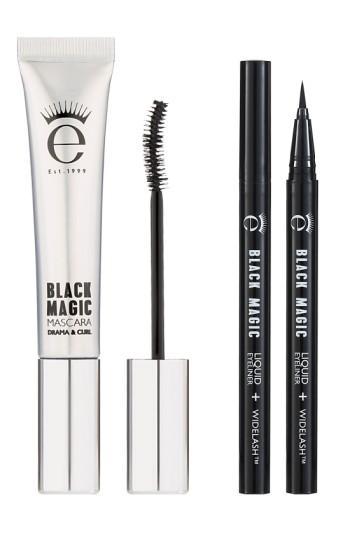 Eyeko 'black Magic' Mascara & Liquid Eyeliner Duo -