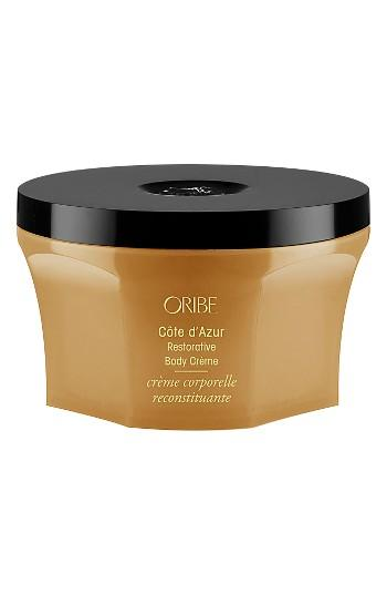 Space. Nk. Apothecary Oribe Cote D'azur Restore Body Creme