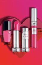 Lancome Rouge In Love Lipstick - Jolie Rosalie