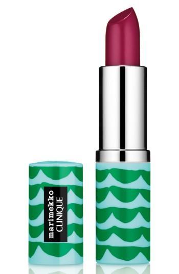 Clinique Marimekko Pop Lipstick - Raspberry