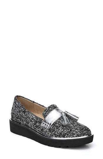 Women's Naturalizer August Loafer W - Black