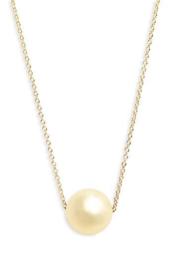 Women's Gorjana Newport Pendant Necklace