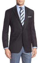 Men's Peter Millar 'flynn' Classic Fit Wool Blazer