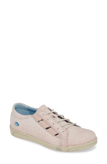 Women's Cloud Amanda Sneaker .5-7us / 37eu - Pink