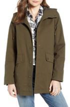 Women's Kensie Faux Fur Jacket