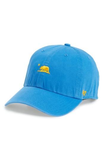 Women's '47 Monument California Ball Cap - Blue