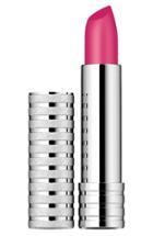 Clinique Long Last Soft Matte Lipstick - Pink Chocolate
