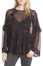 Women's Chelsea28 Ruffle Top
