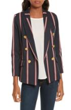 Women's Smythe Mini Double Breasted Blazer
