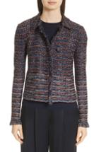 Women's Rebecca Minkoff Wes Embellished Moto Jacket