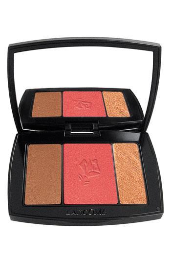 Lancome Blush Subtil All-in-one Contour, Blush & Highlighter Palette - 192 Rouge Allure