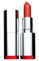 Clarins 'joli Rouge' Lipstick - 701 Orange Fizz