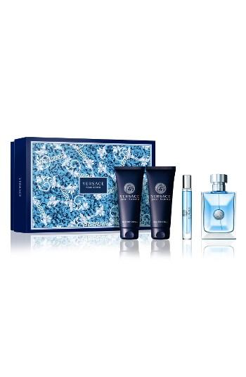 Versace Pour Homme Set ($175 Value)